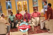 Along with Jethalal, Tapu & Baapuji also decide not to celebrate Navratri in Taarak Mehta Ka Ooltah Chashmah