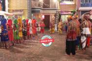 OMG! Dayaben RETURNS but with a MYSTERY in Taarak Mehta ka Ooltah Chashmah