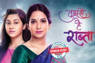 Spoiler Alert: Kalyani finds a clue in Zee TV's Tujhse Hai Raabta! Will she be able to expose this in front of Malhar?