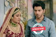 Yeh Jaadu Hai Jinn Ka: Aman's beautiful gesture for Roshni