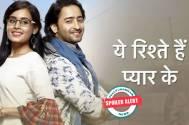 Yeh Rishtey Hain Pyaar Ke: Nishant and Mishti's wedding turns shocker for Abeer