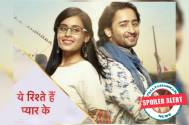 Gear up for a BIG twist in Star Plus' Yeh Risthey Hai Pyaar Ke with Helly Shah's entry
