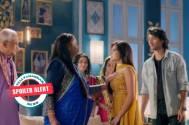 Yeh Rishtey Hain Pyaar Ke: Mishti supports Meenakshi against Mehul