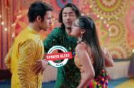 Mishti is upset with Abeer, and Kuhu leaves Rajvansh house