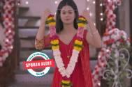 Guddan Tumse Na Ho Payega : Alisha's wedding night demand makes Aj and Guddan shocked