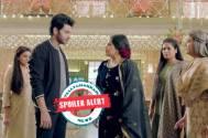 Yeh Jaadu Hai Jinn Ka: Roshni to shield Aman and his family