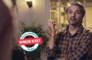 Mere Dad Ki Dhulan: Amber and Guneet share a house