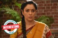 Interesting! Anupama: Advait back in Anupama's life