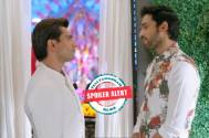 Kasautii Zindagii Kay: Anurag gets blamed for burning Mr. Bajaj's clothes!