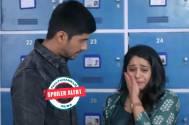 Sanjivani : Asha enraged with Sid and Ishani's lip kiss in her