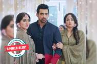 Adil's masterplan against Shayra and Azaan in Bahu Begum