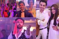 Bollywood-theme party on Colors' Bepanah Pyaar