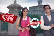 EXPLOSIVE! Batuk DISGUISES as Anirudh to take revenge from Bondita in Colors' Barrister Babu