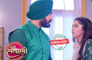 Mysterious person to stalk Sarabjit and Meher in Chhoti Sardarni