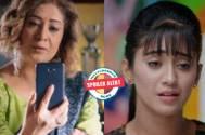 Yeh Rishta Kya Kehlata Hai: Kartik bursts at Naira and not Damini, shocking twist unveils