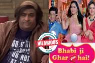 Bhabhiji Ghar Par Hai