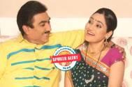 Jethalal misses Daya; decides not to celebrate Navratri in Taarak Mehta Ka Ooltah Chashmah