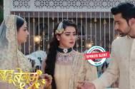 Bahu Begam: Dadi's game plan against Noor and Shayra backfires