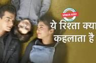 Yeh Rishta Kya Kehlata Hai: Kairav learns about Kartik and Naira's divorce and custody case