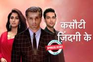 Kasautii Zindagii Kay: Komolika disguises as girl next door, enters Basu house with dangerous plan!