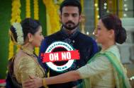 GHKKPM: Oh No! Samrat rushes to save Pakhi from a deadly fire