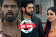 Mehndi Hai Rachne Wali: Big Bang! Raghav-Pallavi-Mandar's upfront encounter ahead!