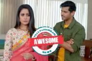Ghum Hai Kisi Ke Pyar Mein: Awesome! Pakhi irks as the Chavan family pampers Sai
