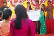 Adaaa Khan,Navi Bhangu And Dimple Jhangiani