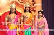Neil Bhatt, Gagan Malik and Neha Sargam