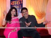 Neha Mehta and Shailesh Lodha