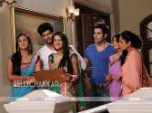 Niaa Sharma, Kushal Tandon, Krystle Dsouza, Indu Verma and Karan Tacker