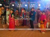 Dheeraj Kumar with Niyati and Tujh Sang... cast