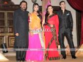 Sanjay Leela Bhansali,Jennifer Winget,Rani Mukherjee and Gautam Rode