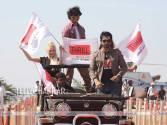 Arhaan Behll and Vidyut Jamwal