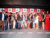 Shriman v/s Shrimati contestants and Judges