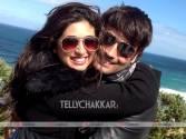 Vivian and Vahbbiz Dorabjee