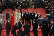 Amitabh Bachchan at Cannes 2013