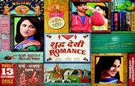 Stills from Shuddh Desi Romance