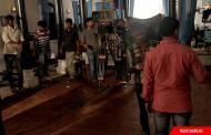 Set visit-SAB TV's Chidiya Ghar