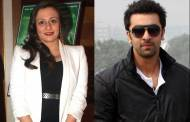 Ranbir and Avantika Malik - Avantika at one point of time used to be the love interest of Ranbir. But things did not shape up and she went on to marry Imran Khan.