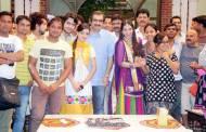 Kaisa Yeh Ishq Hai team