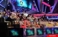 On the sets of Nach Baliye 6