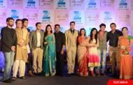 Launch of Zee TV's ...Aur Pyaar Ho Gaya