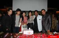Hina Khan throws a bash as Yeh Rishta completes 5 years