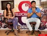 Sangram Singh and Payal Rohatgi