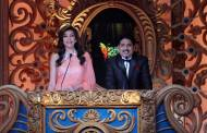 Karishma Tanna and Shailesh Lodha