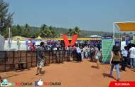 Channel V's Nokia Indiafest 2014