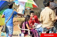 On the sets: Life OK's Gustakh Dil