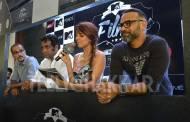 Press Launch: MTV India and Hindustan Unilever Ltd. launch MTV Films