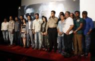 Trailer launch of Koyelaanchal